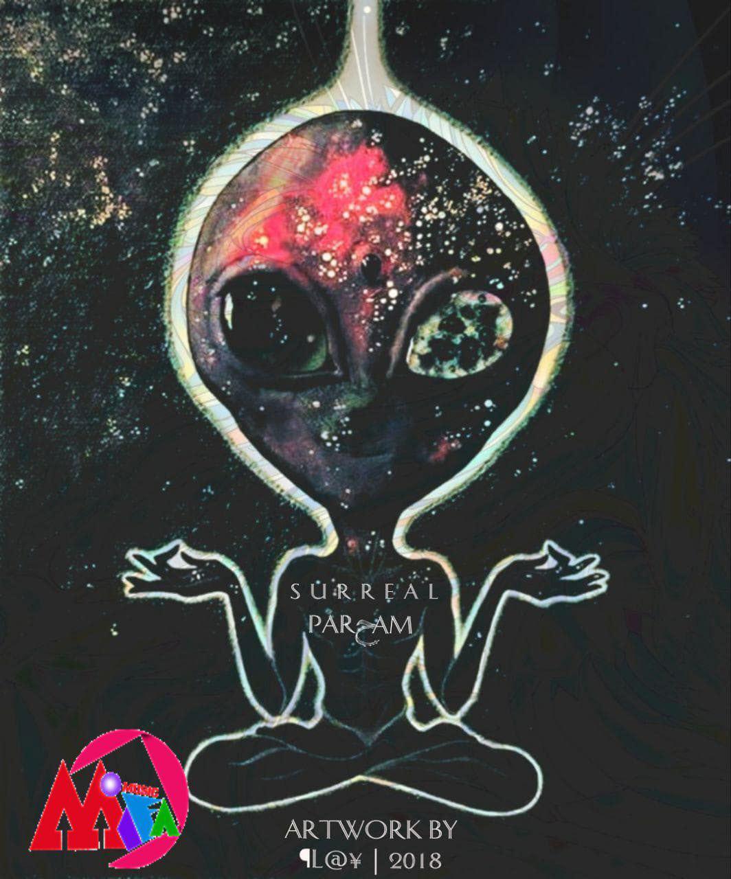 دانلود آلبوم جدید و زیبای پرحام به نام سورئال
