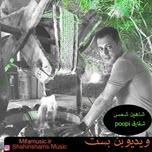 دانلود موزیک ویدیو جدید شاهین شمس بن بست