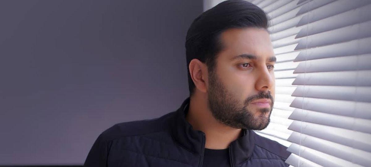 Ehsan Khajeh Amiri Nagoo Bargard
