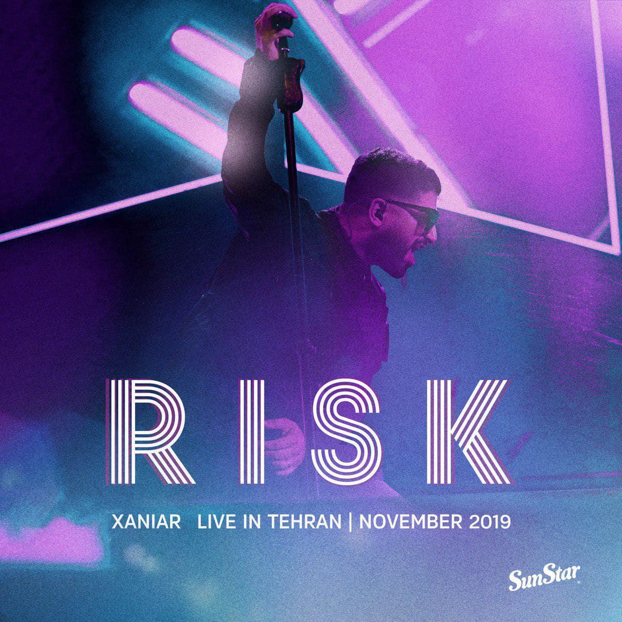 دانلود آهنگ جدید زانیار ریسک (اجرای زنده)