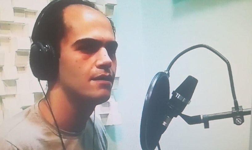 موزیک ویدیو علی خادمی بازخوانی آهنگ بی احساس (شادمهر)