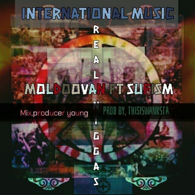 دانلود آهنگ جدید آلباین مولدووآن و سوفیسم نیگاهای حقیقی